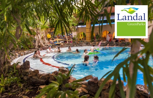 Specials BungalowS.nl - Landal GreenParks Zomer Last Minutes
