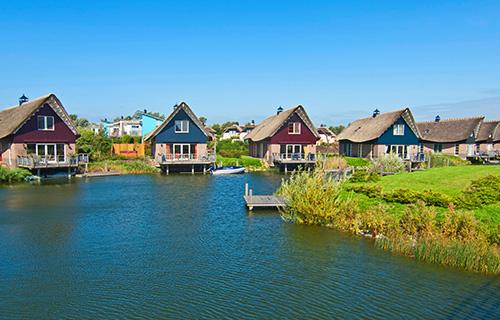 Specials BungalowS.nl - Vakantiehuizen in Nederland