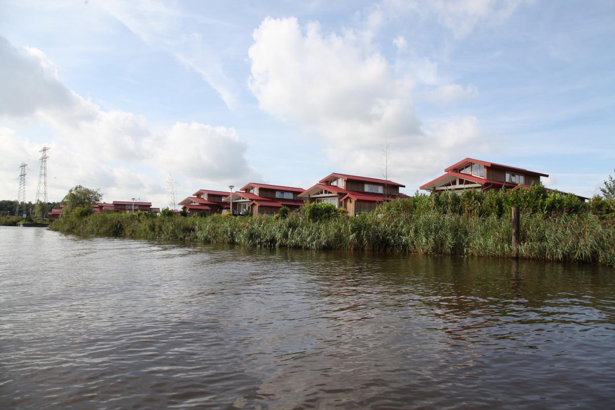 Roompot Vakanties Waterpark Zwartkruis