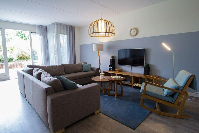 Residence Terschelling