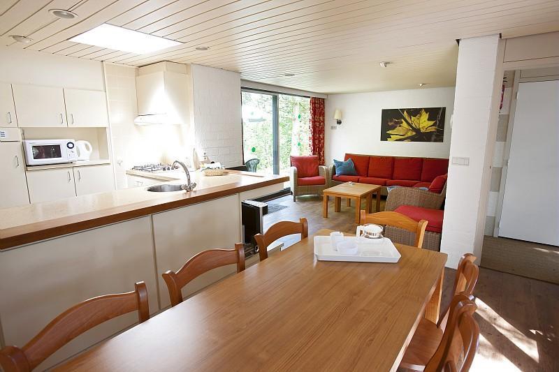 4 persoons premium cottage vm427   center parcs de vossemeren