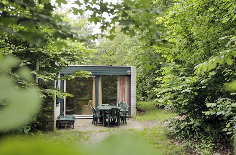 5 persoons comfort cottage ep81   center parcs erperheide