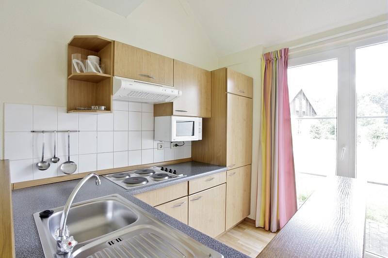 8 persoons comfort cottage sl781   center parcs park hochsauerland