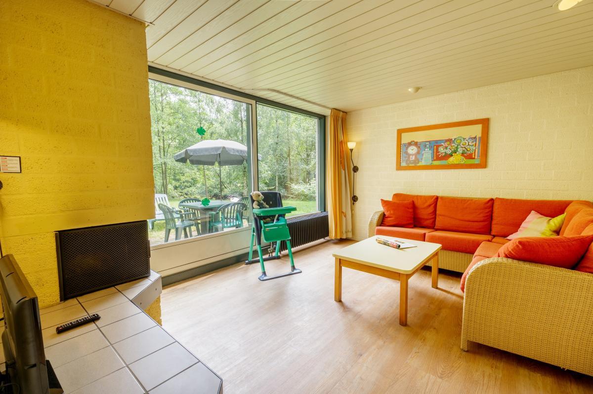 4 persoons comfort cottage md034   center parcs het meerdal