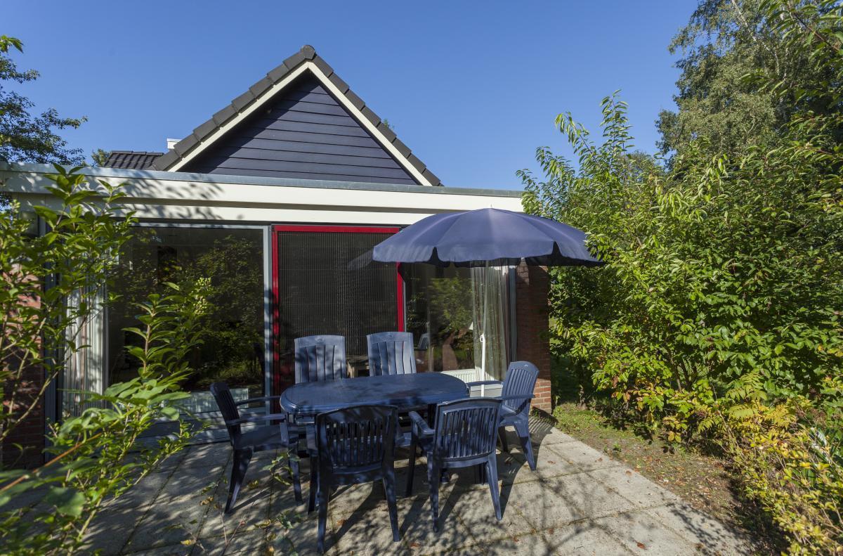 6 persoons bungalow palthe   vakantiepark sallandshoeve