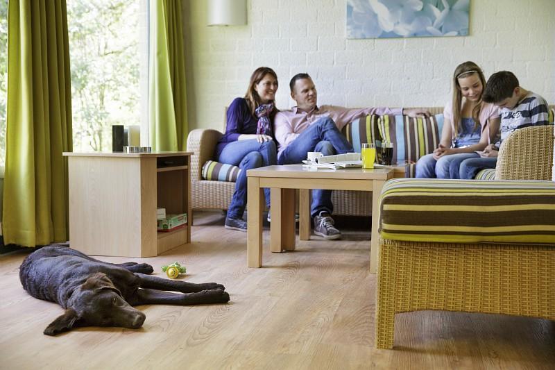 Center Parcs De Kempervennen - Comfort cottage KV107
