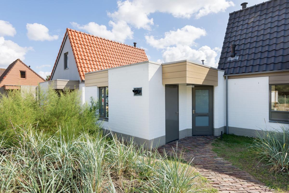 Center Parcs Park Zandvoort - Comfort cottage (vernieuwd) ZV1611
