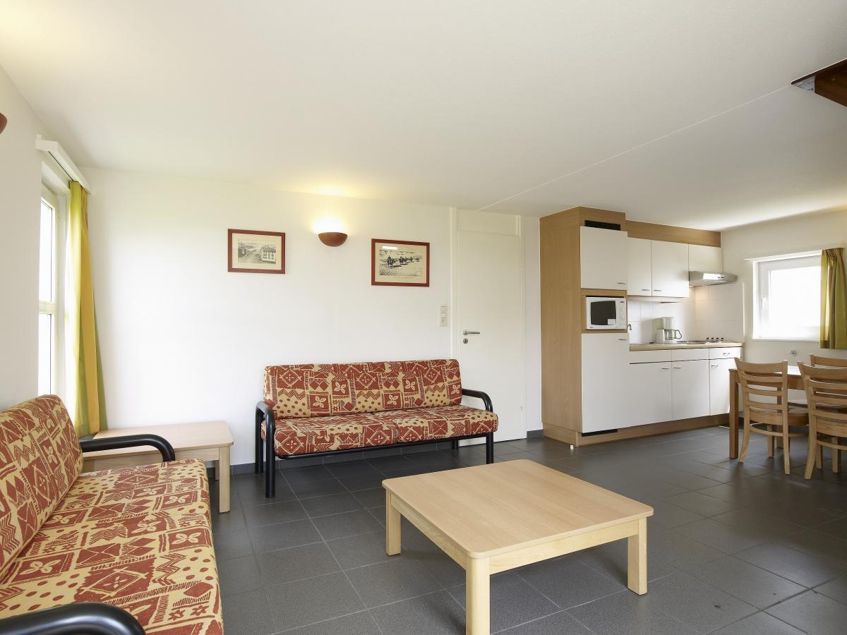 Prijsknaller 6-persoons Select Villa KM536 - Belgiè - Overig Belgie - Mol